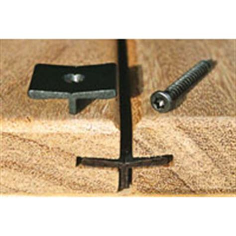 types of hidden deck fasteners compare choices