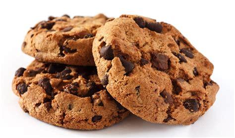 cuisine chimique cookies aux pépites de chocolat cuisine maximag fr