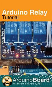 227 Best Images About Arduino On Pinterest