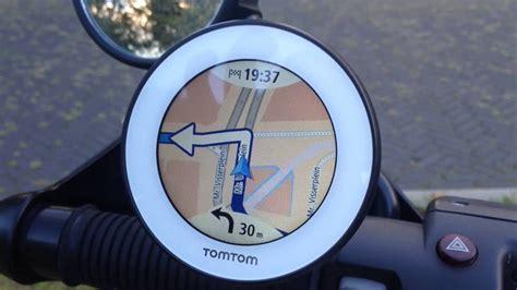 tom tom vio интерфейс навигации tomtom vio