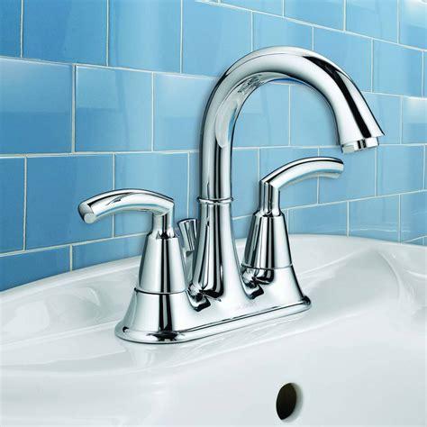 centerset faucets bathroom american standard
