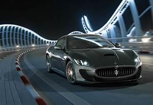 Mc Automobile : 2014 maserati granturismo mc stradale photos specs and review rs ~ Gottalentnigeria.com Avis de Voitures