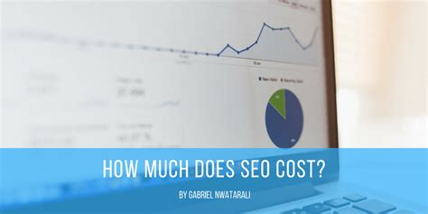 Seo Cost by How Much Does Seo Cost What You D Be Paying For Seo Services