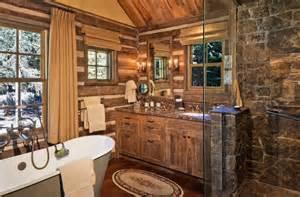 log home bathroom ideas rustic log cabin bathroom decor bathroom decor ideas bathroom decor ideas