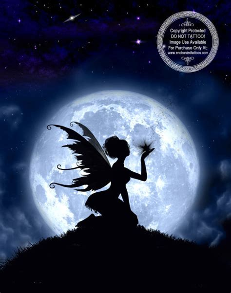 moon and stars fairy l witches fairies and magic on pinterest witch fairies