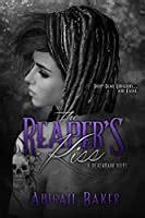 reapers kiss deathmark   abigail baker