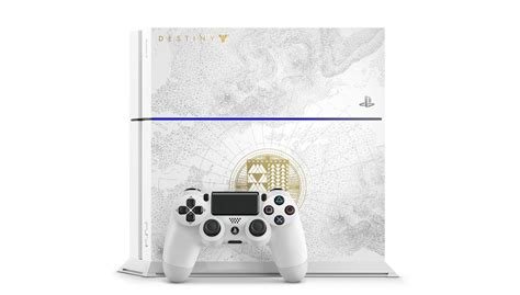 Destiny Ps4 Console by Ps4 Playstation 4 500gb Destiny The Taken King Console Bundle