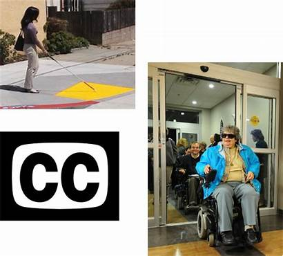 Universal Technology Assistive Examples Learning