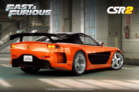 The best starting point to discover racing games. Hobbs & Shaw Hit the Streets in Zynga's CSR Racing 2 - Operation Sports