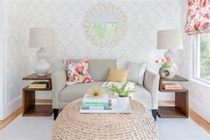 how to decorate a small livingroom how to design and lay out a small living room