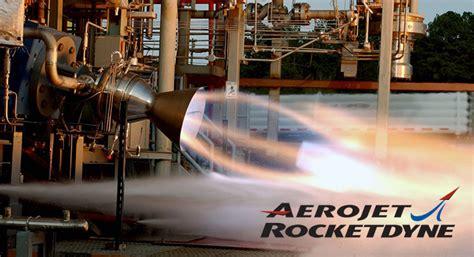 aerojet rocketdyne successfully completes major design milestone  ar engine  meet