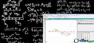 Structural Analysis Examples