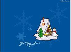 WallpapersKu Christmas Wallpapers