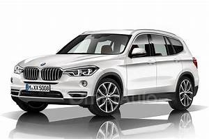 Bmw X3 G01 : rendered 2018 bmw x3 ~ Dode.kayakingforconservation.com Idées de Décoration