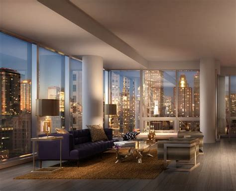 Apartment One Week New York by One Nyc Luxury Apartments Overlooking