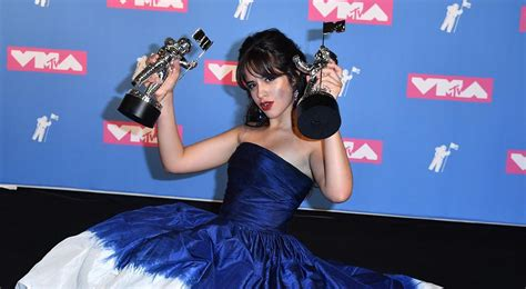 Mtv Video Music Awards Tutti Vincitori Trionfa
