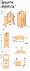 Wood Vegetable Bin Plans - WoodWorking Projects & Plans