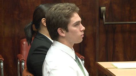 Former UH student found not guilty of sex assault