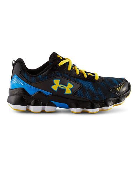 boys pre school armour nitrous running shoes ebay 123 | V5ProdWithBadge?scl=1&rect=0%2C0%2C818%2C1000&$p size=736%2C900&$p pos=409%2C500&$p src=is%7BUnderarmour%2F1258208 004 DEFAULT%7D
