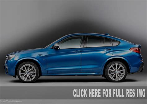2019 Bmw Changes by 2019 Bmw X4 M40i Redesign And Changes Blue Color 2019