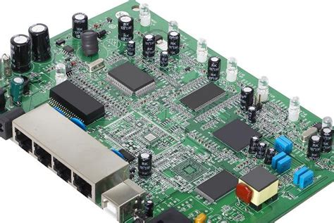 One Stop Pcb Assembly Manufacturing China Rsp