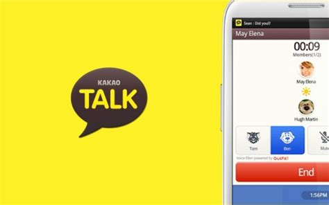 talk android kakao talk for android kakaotalk for pc