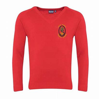 Jumper Knitted Clearance Primary