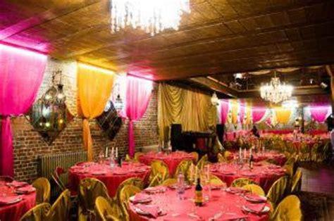salle de f 234 te au ryad consacr 233 au mariage marocain