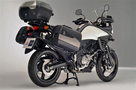 2013 Suzuki V Strom 650 Abs by 2013 Suzuki V Strom 650 Abs Adventure Moto Zombdrive