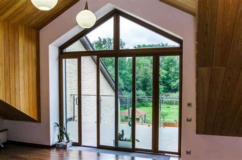 prix baie vitr 233 e aluminium budget maison
