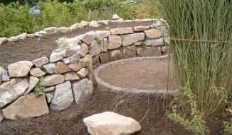 neue ideen fã r den garten gartengestaltung ideen steingarten gartens max