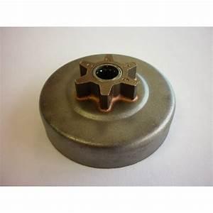 Pieces Detachees Mc Culloch : pignon chaine tronconneuse stihl ms 201 t 11456402010 ~ Dailycaller-alerts.com Idées de Décoration