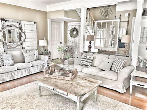 farmhouse living room ikea ektorp couches ig atblessthis