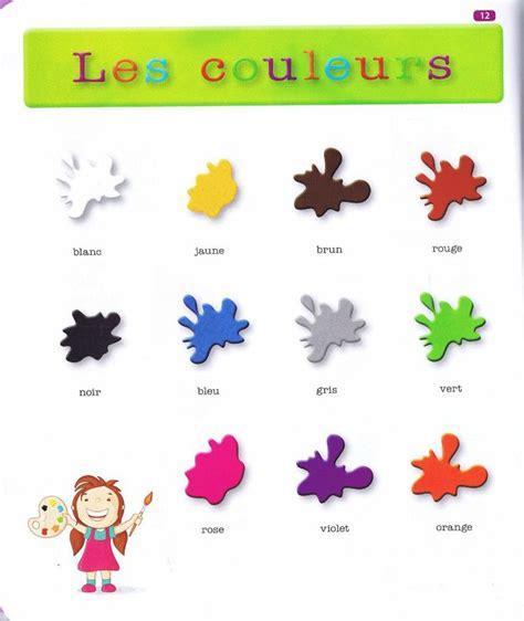 dictionnaire de cuisine larousse 189 best fle couleurs et formes images on