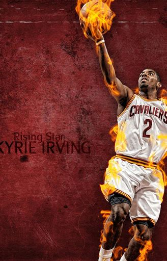 kyrie irving wallpaper   apk androidappsapkco