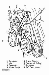 1993 Ford Explorer Engine Diagram