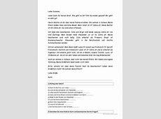 Hd Offizieller Brief Englisch Download Imagemart