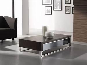 888 D Modern Coffee Table J M Furniture