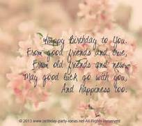 happy birthday song ha...Happy Birthday Friend Quotes Tumblr