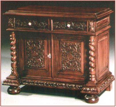 carved kitchen cabinet doors bedside chests of drawers jangkar navy furniture the 5130