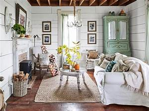 16, Fall, Living, Room, Decor, Ideas, To, Spruce, Up, Your, Home, For