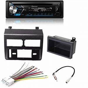 Car Equalizer Wiring Harnes Adapter