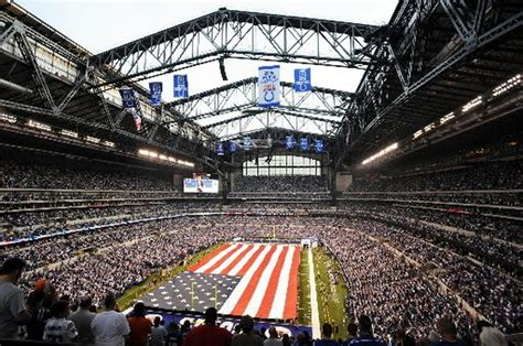 First Big Ten football title game will be played in ...