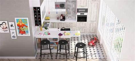 table de cuisine petit espace table cuisine petit espace cuisinella article 1 un modle