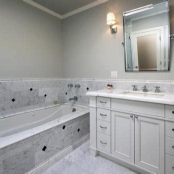 Carrara Marble Design Ideas