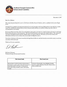 best photos of eagle scout recommendation reference letter With eagle letters