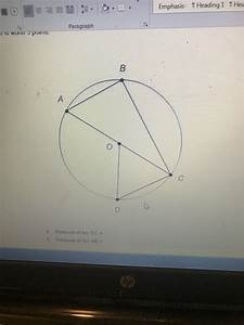 Geometry Problem  Please Help I Don U0026 39 T Understand This