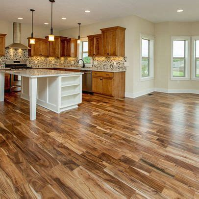 care of hardwood floors in kitchen acacia flooring loveee these floors for the home 9379