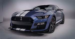 2020 Ford Mustang Shelby GT500 has 760 hp to compete with Camaro ZL1, Challenger Hellcat - Roadshow