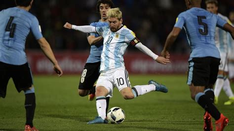 Football Team Standings by Lionel Messi Denies Deception Over Argentina Retirement